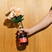 Whether It's Valentine's Day or Galentine's Day,   Try These Cocktail Recipes + Spirits Gifts Plus Something Special.