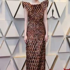 Celebrity Hair Stylist Mara Roszak Provides Oscar Beauty Breakdown for Emma Stone!!