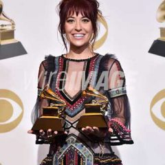 Grammy Beauty:  Celebrity MA Stacy Skinner  Shares Beauty Breakdown for  Grammy Winning Lauren Daigle!