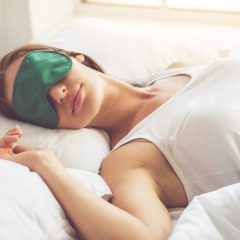 Research Shows that Beauty Sleep is VERY  REAL.   Learn How to Maximize Your ZZZZ's!!