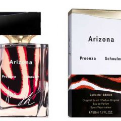 In Time for Valentine's Day (+ NYFW): Proenza Schouler Arizona Collector Edition Bottle!