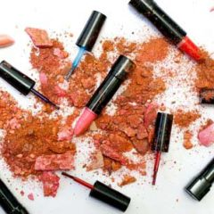 Finding Healthy Cosmetics: Safety and Ingredients! Naomi Shaw Offers Tips!