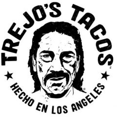 Don't Miss Trejo's Tacos SPECIAL St. Patrick's Day Tacos (Corned Beef! ! Available Now through  3/24/19!