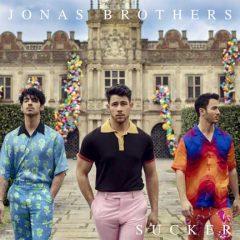 Jonas Brothers Are Back Together + Rocking with James Corden's Carpool Karaoke ++!!