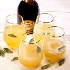 Start  Your St. Patrick's Day Celebrations with  Great Cocktails!  Recipes Included!