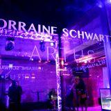 Celebrating the Jewelry of Lorraine Schwartz at K11 ARTUS with Pharrell!