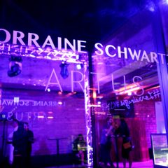 Celebrating the Jewelry of Lorraine Schwartz at K11 ARTUS with Pharrell!