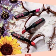 Want a Fabulous  Lip Color for Coachella-2 or Summer Wear? Try Bite Beauty's Outburst Longwear Lip Stain!