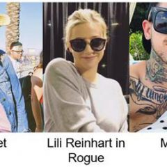 Hot Trends in Sunglasses for Summer 2019.. via Celebrities at Coachella!!