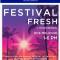Coachella Festival Shopping Extravganzas at RonRobinson (Fred Segal Melrose):  4/10 + 4/17, 1-6 PM