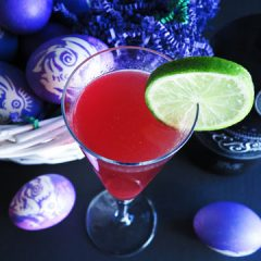 Get the Coachella Vibe — Even If You Don't Have Tickets! Great Cocktails for Weekend 1 from Chopin + El Silencio!