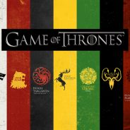 Updating the Game of Throne Odds: Who's Likely to Die, Who Will Win? Check out the Odds via SportsBetting.ag!