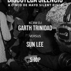 No Matter Where You Are in the USA, Celebrate YOUR Cinco de Mayo with Mezcal El Silencio!