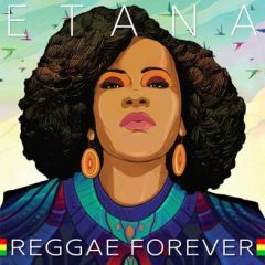 Grammy Award Nominee Reggae Artist Etana to Perform at UCLA's JazzReggae Festival May 27! + Other Dates!