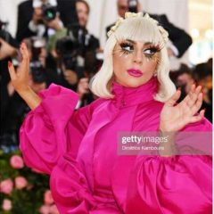 Beauty Blitz from Met Gala: Lady Gaga Debuts NEW Marc Jacobs Beauty Product+ Beauty Breakdown!