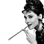 Missing Audrey Hepburn + Her Great Style? Now You Can Wear Her Fragrance- English Promenade 19