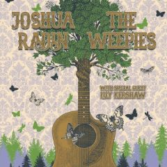 Joshua Radin +The Weepies Co-Headline Fall 2019 Tour on 10/9! Presented by SiriusXM's Coffee House!