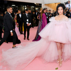 Beauty Breakdown for Met Gala 2019! Celeb MUA Anton Khachaturian Gives You the Scoop on Lana Condor!