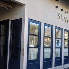Hot New Restaurant SLAY Steak + Fish House Opens in Manhattan Beach! Perfect for Mother's Day  and Holidays,