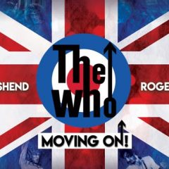 THE WHO with Special Guest Liam Gallagher: 3rd Show added for 10/24! Tickets on Sale 5/17 at 12!