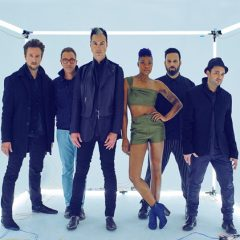Fitz and the Tantrums Are Hitting the Road on a Huge Tour! Check Out the Latest Videos! Buy Tickets NOW!!