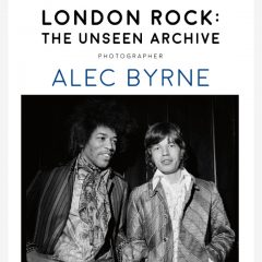 Meet the Author of London Rock: the Unseen Archive at RonRobinson Stores. This Weekend:  6/8 + 6/9!