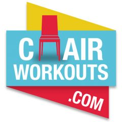 You Want to Work Out, but Can't Fit It into Your Schedule? Try Chair Workouts!