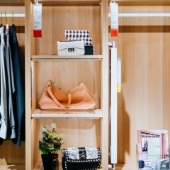 Fall Is on the Way! Time for a Closet Clean-Out! How to Shop and Save While Building Your Wardrobe!