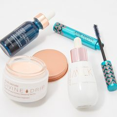 QVC Today's Special Value Beauty Pick: Josie Maran's  Resurface & Hydrate Argan Anti-Aging Kit!