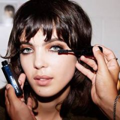 Beauty Breakdown for Marc Jacobs  Runway Collection for Spring/Summer 2020 Courtesy of Pat McGrath!
