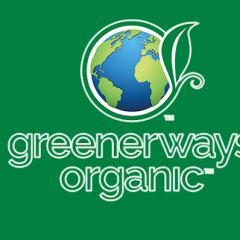 September is Organic Month:  Need Bug Spray that Is Organic and Works?  Greenerways Has It All!