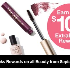 Don't Miss the EPIC Beauty Event at CVS Pharmacy thru 9/28! New Bargains Every Week on Beauty Products!