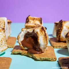 Want a Sweet Summer Treat Available Year Round? S'mores Indoors Makes It EASY!