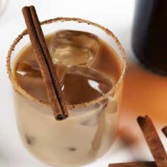 Van Gogh + Steeped Coffee  = Cocktails for the Fall! Check Out These FIVE Cocktail Recipes!