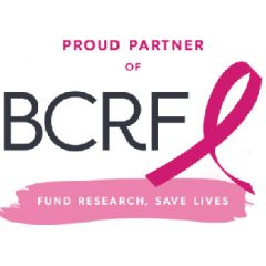 """Curls for a Cure!"" Join  Breast Cancer Survivor + Curl Expert Ouidad in  Supporting BCRF during October!"