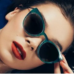 """PRIVÉ REVAUX Launches """"MADE IN ITALY COLLECTION"""" Sunglasses Online +  at DILLARD'S!"""