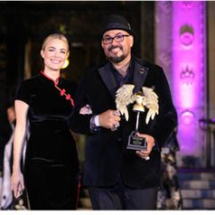 2019 Metropolitan Fashion Week Announces Metropolitcan Fashion Awar Winner! LA City Hall on 10/5