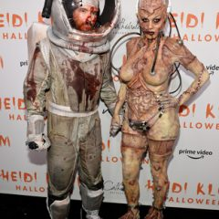 Heidi Klum's 20th Annual Halloween Party Blows Everyone Away! #HeidiKlumHalloween2019
