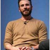 Chris Evans Is Spotted at WIRED25 Summit 2019 Wearing an IWC Chronograph!