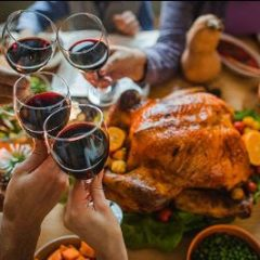 If You Aren't Cooking but Want to Celebrate Thanksgiving: Restaurants that Are Open for Thanksgiving!