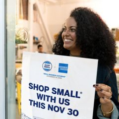 "Los Angeles Celebrates ""Small Business Saturday"" 11/30 with Events All Day!"