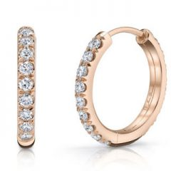 Put Stars in Her Eyes with Dazzling  Diamonds from  Jean Dousset!