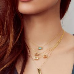 Looking for a Gorgeous Holiday Gift? Conges Fine Jewelry Will Put Sparkle in Your Gift and Someone's Smile!