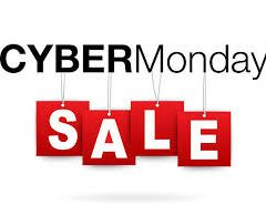 Get the BEST of the  Cyber Monday Deals – Courtesy of BlackFriday.com!