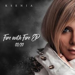 Hot New Singing (+ Acting!!) Talent, Ksenia Drops New Single in Advance of New EP!