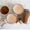 Celebrate the Holidays with a Healthy + Tasty Hot Drink: Superfood Hot Chocolate Mix!