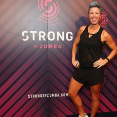 """Trainer Erin Oprea,(Carrie Underwood's Trainer) Releases """"STRONG by Zumba"""" HIIT Workouts!"""