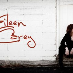 Country-Pop Singer Eileen Carey Drops New Video + Is Performing with Jefferson Starship at The ROSE-2/7!
