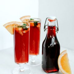 Are You Ready for Dry January? This New Health Trend Offers Great Sips Sans Alcohol!
