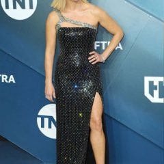 SAG Awards' Red Carpet Dazzled with Sequins:  Reese, Nicole + Charlize!!